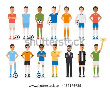 soccer sport athletes  football