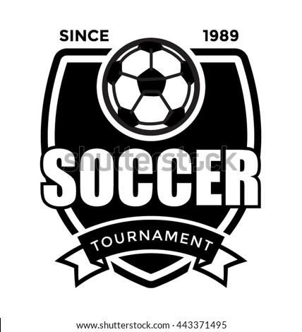 Soccer Tournament Vector Icon