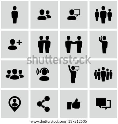 Shutterstock Social icons