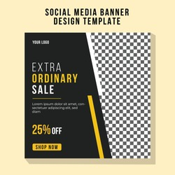 Social media add banner free.Corporate Business Flyer. poster pamphlet brochure cover design layout with graphic elements. two colors scheme vector template.Brochure template layout.cover design.