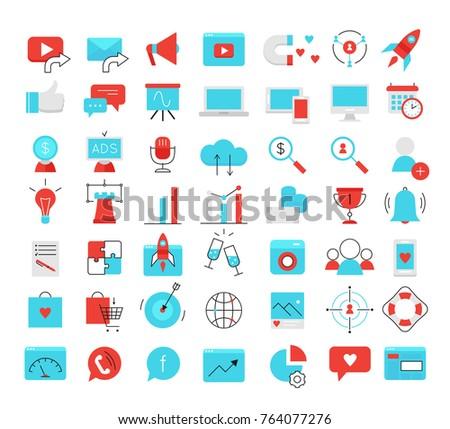 social media marketing modern
