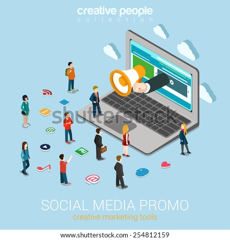 social media marketing online