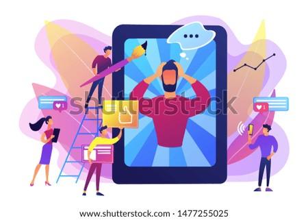 social media networks content