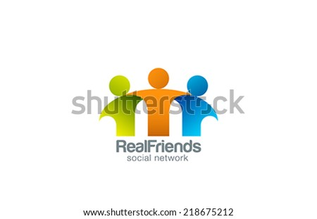 social network team partners