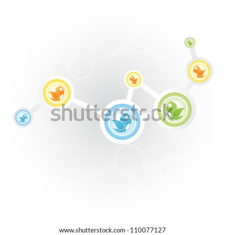 Social Networking (Social media networking)