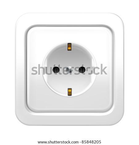 Socket, vector