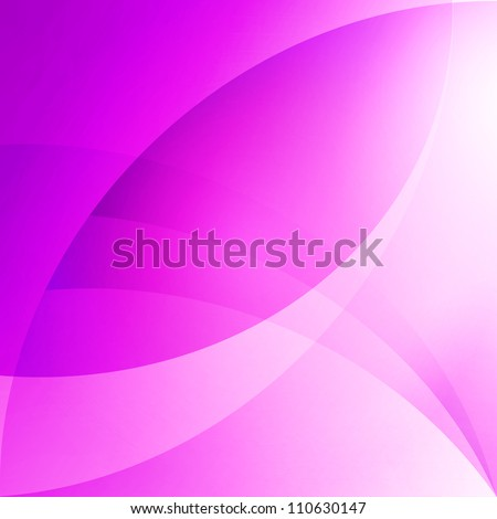 Soft Abstract Background - Pink