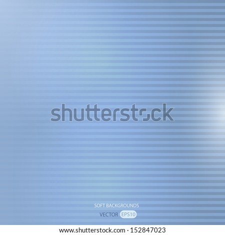 soft blue vector background