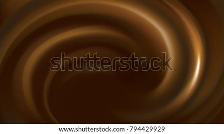 soft circular mixed curvy eddy