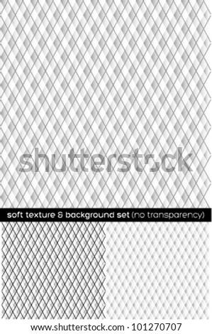 soft paper texture & background set - napkin texture