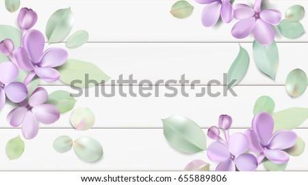soft pastel color floral