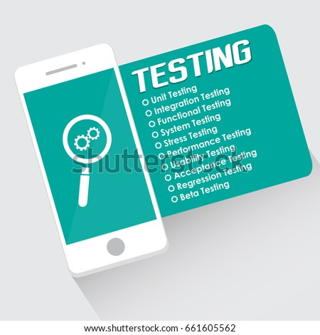 software testing vector