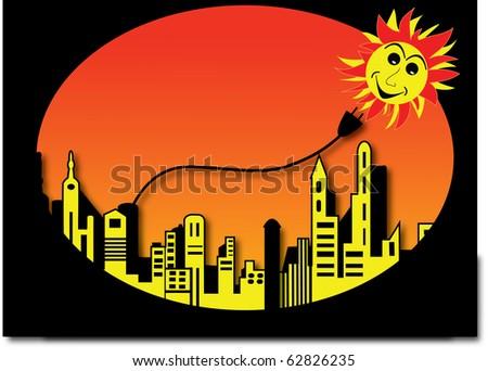 solar city  stock
