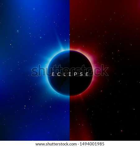 solar eclipse astronomy effect