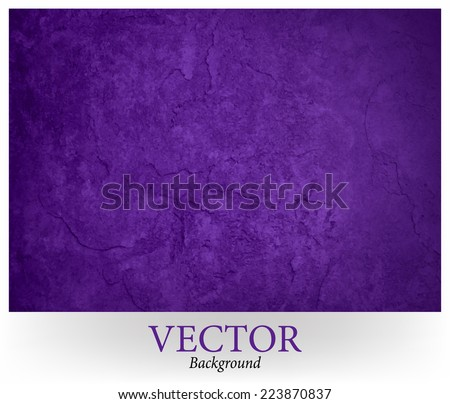 solid purple background wall
