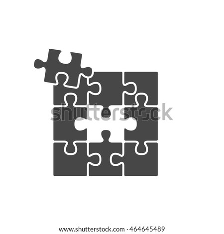 solve the puzzle task  vector