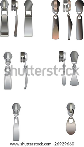 Some kinds metal pullers