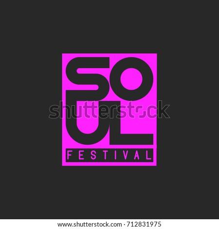 soul music festival musical