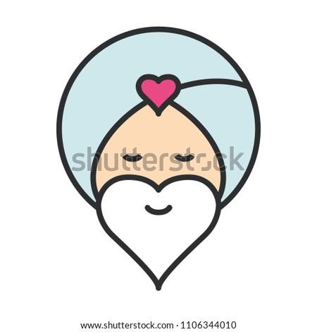 soulmate guru vector logo
