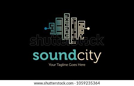 sound city logo