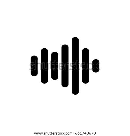 sound - Vector icon