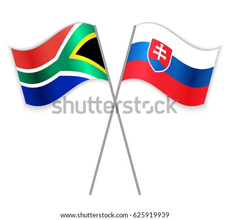 south african and slovak