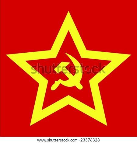 soviet union vector
