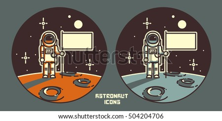 space colonization astronaut