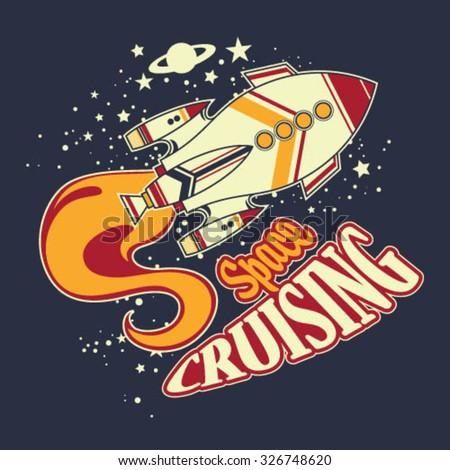 space cruising