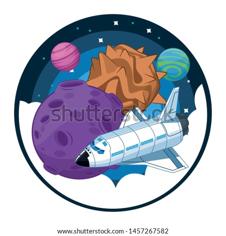 space exploration space shuttle