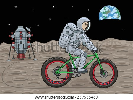 space fatbike