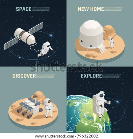 space research exploration