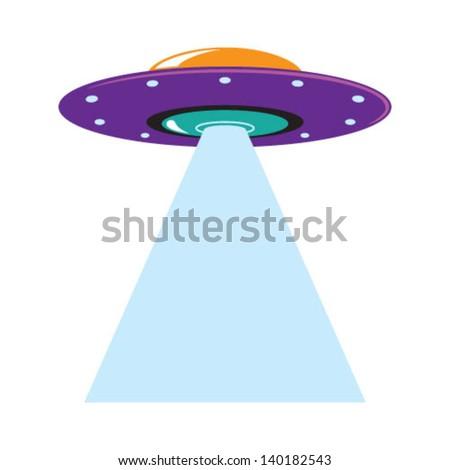 spaceship beam