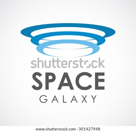 Infinity Logo With Space Illustration Download Free Vector Art