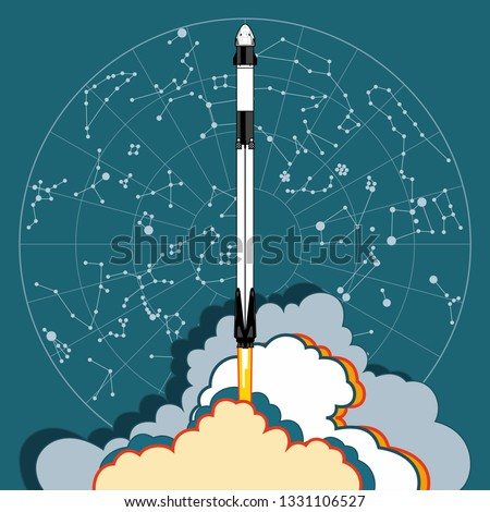 spacex rocket falcon 9  crew