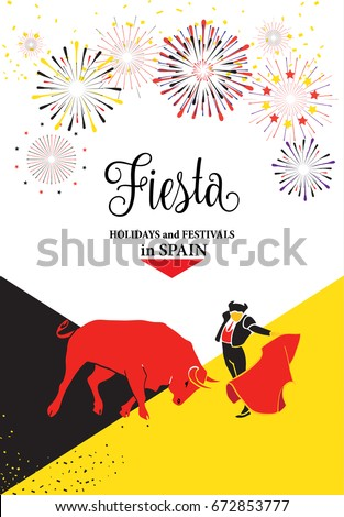 spain fiestas or festivals