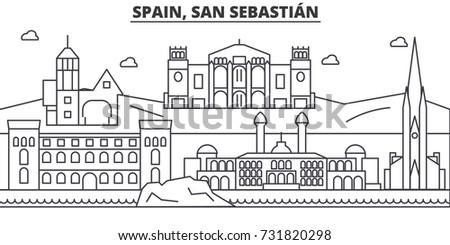 spain  san sebastian