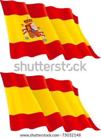 spanish flag flag of spain