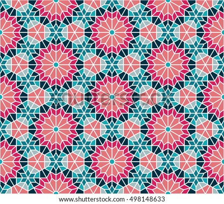 Spanish Pattern Download Free Vector Art Stock Graphics Images Mesmerizing Spanish Patterns