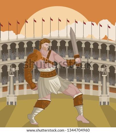 spartacus gladiator slave