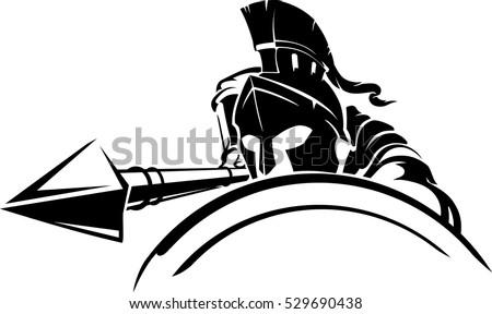 Spartan Defensive Attack