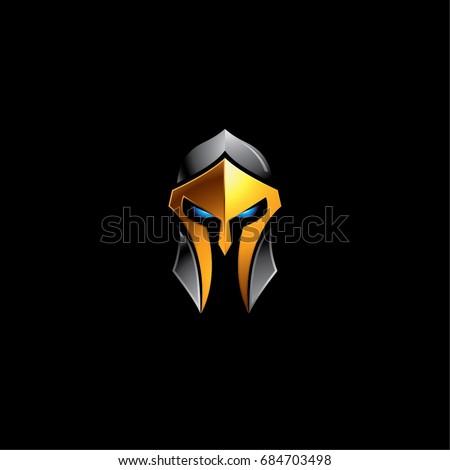 spartan helmet  centurion