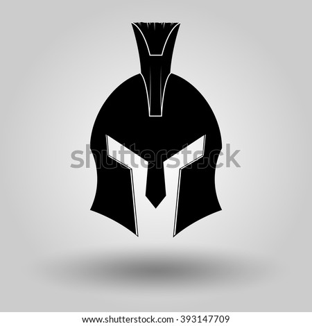 spartan helmet full face
