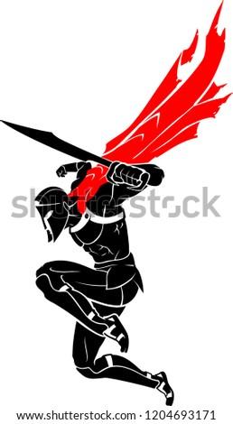 spartan surprise drop attack