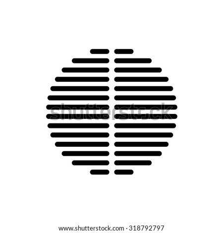 speaker dynamic black vector