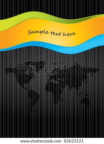 special brochure design