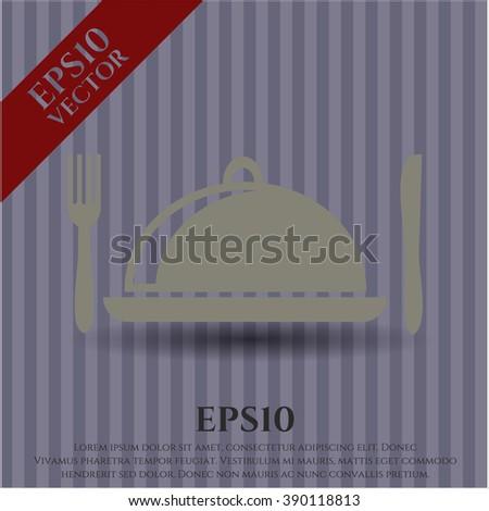 Special Food symbol