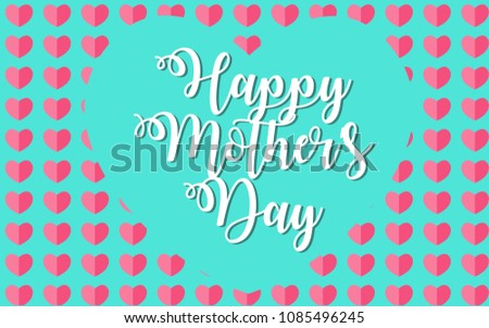 special happy mother's day