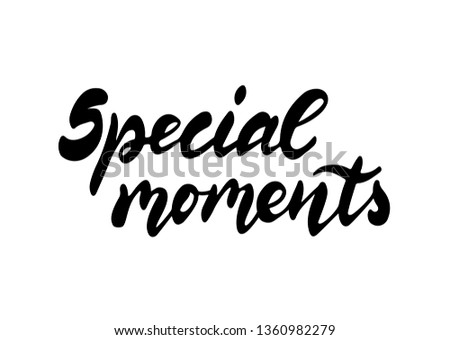 special moments   simple brush