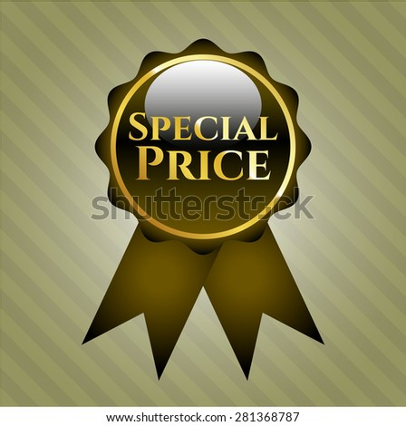 Special Price shiny badge